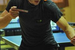 Turnaj Krčmaň 28.10.2008