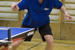 Vánoční turnaj Moravský Beroun 27.12.2010